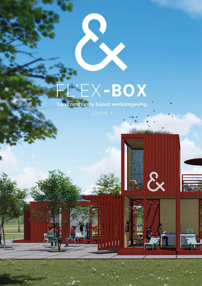 EX cover FL'EX BOX